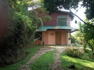 MotMot Cabin