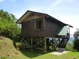 Colibri Cabin